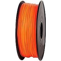 Anet - Cavo da stampa, 340m, 1,75mm, PLA, 3D, per progetto di bricolage, materiale da stampa 3D