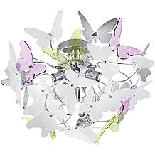 Suchergebnis auf Amazon.de für: lampe schmetterlinge