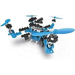 DIY Komponenten von Top Race, Ferngesteuerte Drohne von 2,4GHz (TR-D5) Für Kinder im Alter ab 14 Jahren