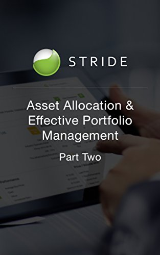 asset-allocation-and-effective-portfolio-management-part-two-english-edition