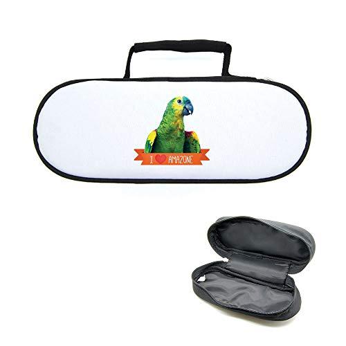Mygoodprice Tasche für Boccia-Kugeln, Amazone