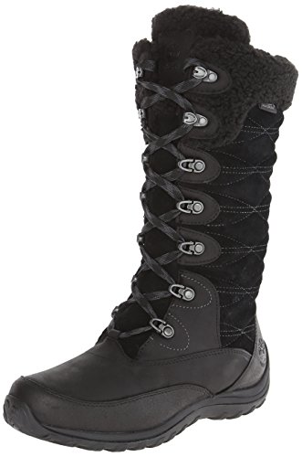 Timberland Willowood Ftp_willowood Wp Ins, Bottes Classiques femme Black