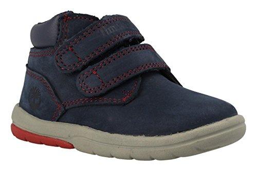 TIMBERLAND bébé chaussures Bootie A1JVQ taille 22 Bleu