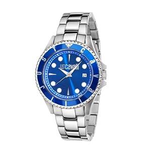 Just Cavalli R7253141035 – Reloj analógico de Cuarzo para Hombre