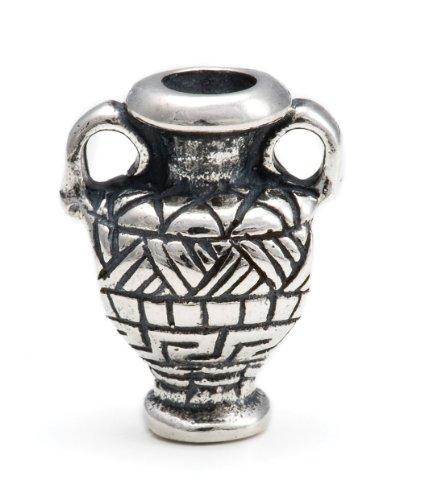 Amphora – contenitore dell'acqua – 925 Argento Sterlina – Fatto a Mano in Grecia – Melina World Jewellery – 4002