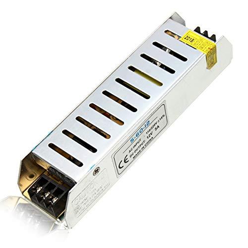 DyNamic DC 12V 5-30A Sub-Mini Universal-Netzteil für LED-Licht - 16.5A
