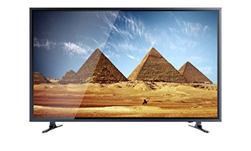 "AKAI 50 Inch SMART TV, Freeview HD 50"" TV AKTV503 With 3 x HDMI Ports, 2 x 10W Audio Output - Smart Android with WI-FI and LAN connection"