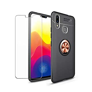 LJSM Case for Huawei Nova 3i / Huawei P Smart Plus (6.3
