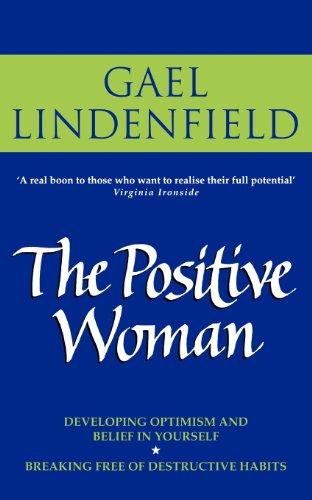 Positive Woman