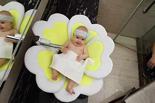 Zoom IMG-3 baby bath vernassa petal flower