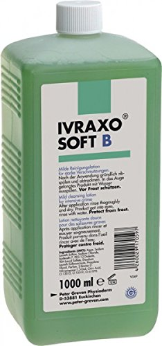 Lotion de nettoyage Soft B pour distributeur 9000473400 - 1000 ml