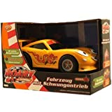 Roary the Racing Car, Drifter, Friction Powered