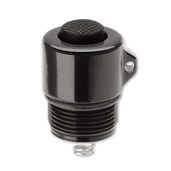 interrupteur de capuchon litexpress pour mag lite mini aa accessoire de lampe de poche bouton. Black Bedroom Furniture Sets. Home Design Ideas