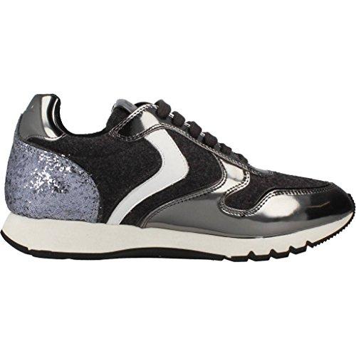 Sport scarpe per le donne, colore Grigio , marca VOILE BLANCHE, modello Sport Scarpe Per Le Donne VOILE BLANCHE JULIA Grigio Grigio