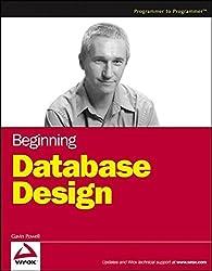 Beginning Database Design (Wrox Beginning Guides) by Gavin Powell (2005-12-05)