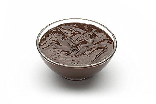 Pasta gelato gianduia all natural prodotti per gelato e pasticceria,...
