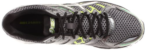 Pattino Fulmini 2 Titanio Running Calce Gel Geometra Asics Mens CWXqFF