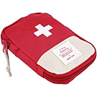 ojofischer Striking Kreuz Symbol im Freien Camping Home Überleben Tragbare Erste-Hilfe-Kit Bag Premium Matreial preisvergleich bei billige-tabletten.eu