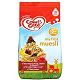 Cow & Gate Sunny Start My First Muesli from 10m Onwards 330g