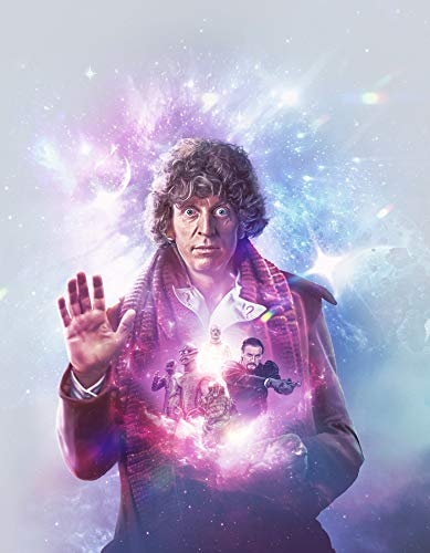 Picture of Doctor Who - The Collection - Season 18 - Limited Edition Packaging