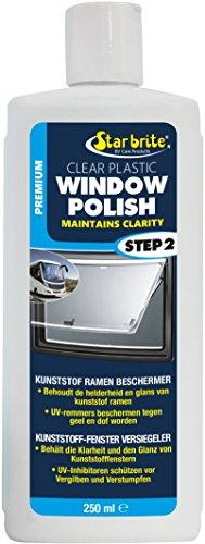 Preisvergleich Produktbild Star brite Kunststoff-Fenster Versiegeler