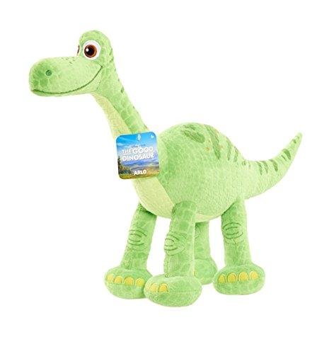 La buena dinosaurio Arlo gran peluche