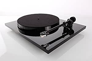 Rega Planar 1 Turntable Gloss Black