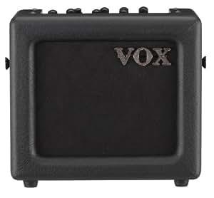 Vox Mini 3 black