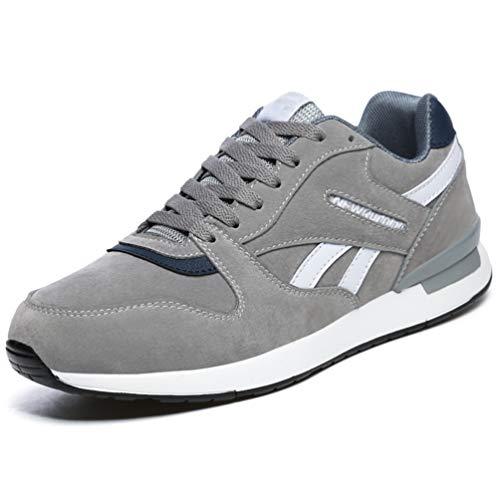 Uomo Donne Sneakers Autunno Inverno Sport Caldo Coppie Ginnastica Scarpe Sportive Unisex Scarpe Running