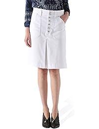 e5f320d35a9ad Amazon.fr   jeans - Diesel   Jupes   Femme   Vêtements
