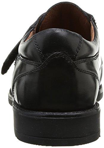 Casanova Labian, Chaussures de ville homme Noir