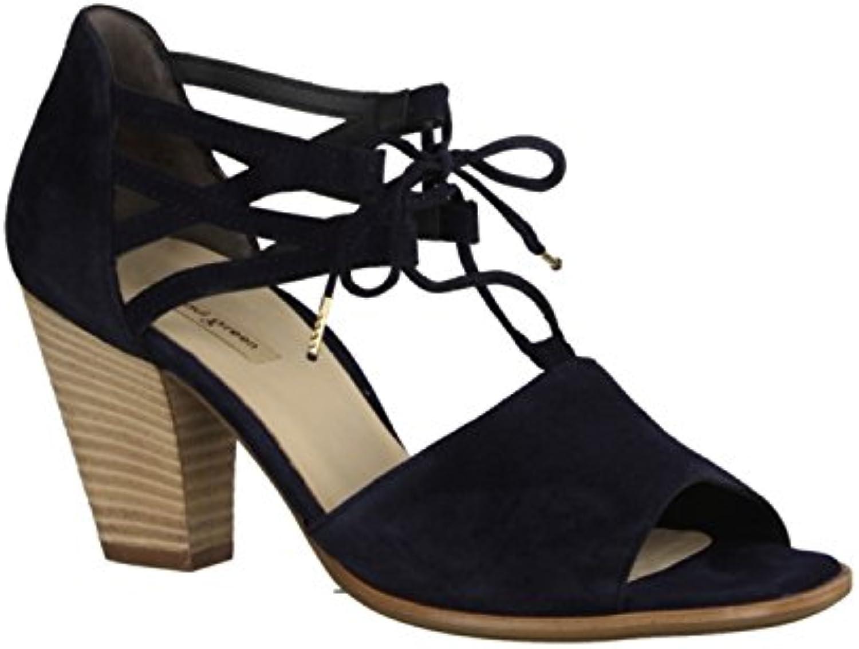 Paul Green 3564-029 2018 Letztes Modell  Mode Schuhe Billig Online-Verkauf