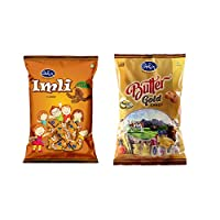 Oshon Imli & Butter Gold Pouch Combo (Pack of 2)