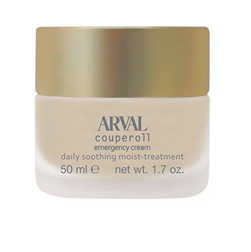Arval Couperoll AC Complex Emergency Cream 50 ml crema 24 ore addolcente idratante