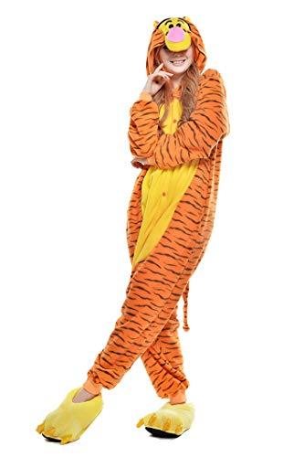 - Tigger Weich Kostüme