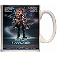 Mug Last Starfighter Poster 02 Ceramic Cup Box Gift