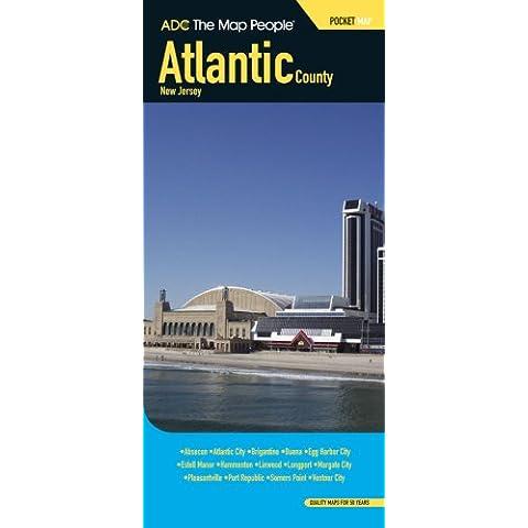 ADC Atlantic County NJ Pocket