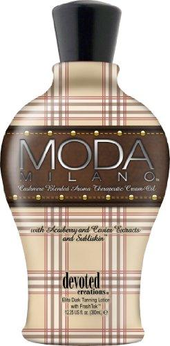 Devoted Creations Moda Milano Aroma Therapeutic Lotion 360ml