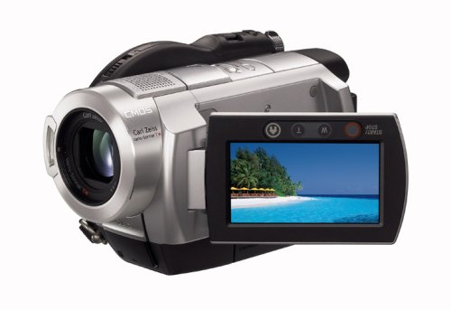 Best Sony HDR-HC5E High Definition MiniDV Camcorder (EU) on Line