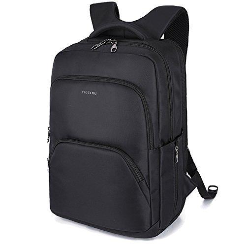 Kopack Laptop Rucksack 17 Zoll Business Rucksack Herren Anti-Diebstahl Reiserucksack mit laptopfach Wasserbeständig