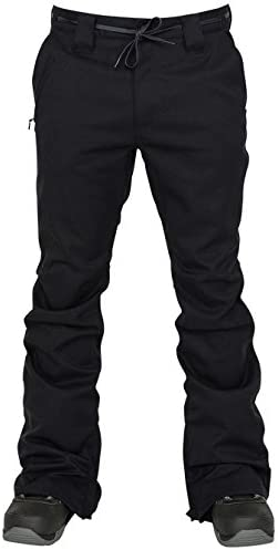L1 Pantaloni da Snowboard Thunder Hose, nero, LB01M639WOGParent | Materiali Materiali Materiali Accuratamente Selezionati  | riduzione del prezzo  | Cliente Al Primo  | Moda  2f99d1