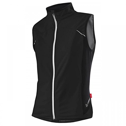 LÖFFLER Vest 1Beats2 Women - Black