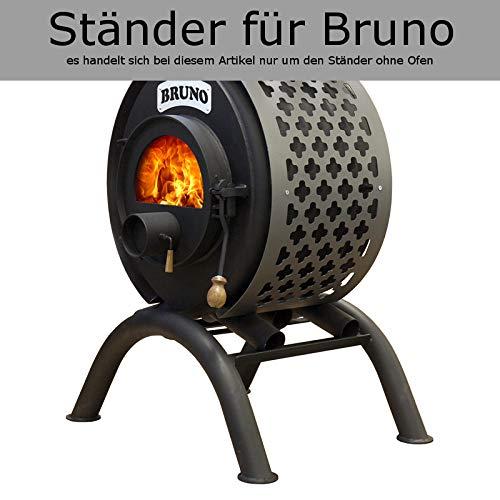 Ständer für Bruno Werkstattöfen