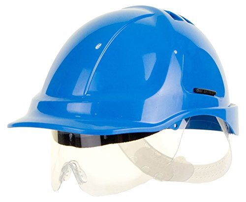 Scott Range HC600 VENT HELMET/HXSPEC BLUE