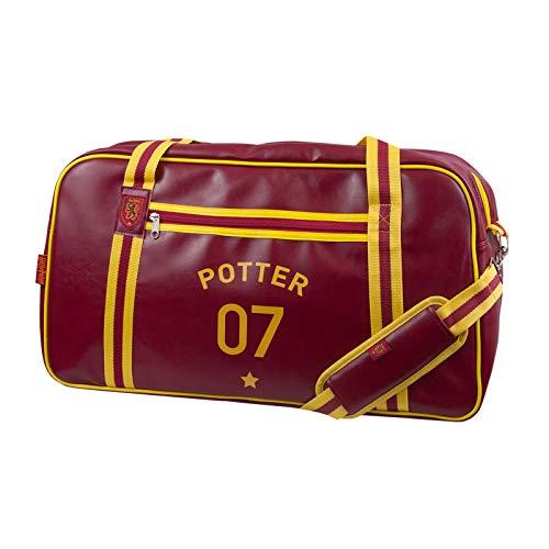 Harry Potter Bolsa de Deporte Quidditch 28 cm