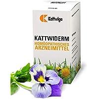 KATTWIDERM Spar-Set 3x50 Tabletten. Zur Behandlung juckender und schuppender Hauterkrankungen wie Exzeme. preisvergleich bei billige-tabletten.eu