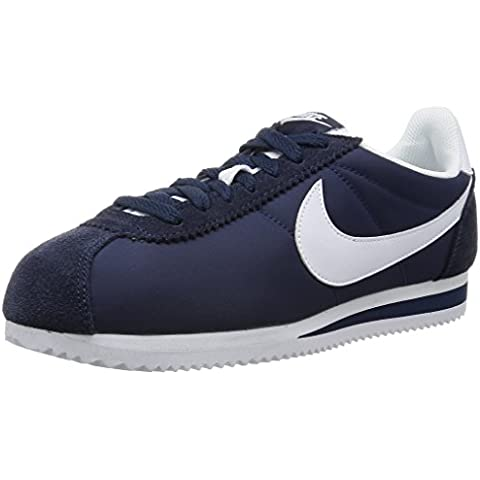 Nike Classic Cortez Nylon - Zapatillas de deporte Hombre