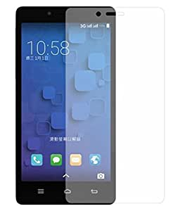 Buy 1 Get 1 Free Sony Xperia E1 Screen Protector 2.5D Curve Screen Guard Tempered Glass Crystal Clear Shatter Proof | 2.5D Curve Screen Guard Screen Protector Tempered Glass Crystal Clear Anti Bubble Shatter Proof Sony Xperia E1 Screen Protector from FrossKin