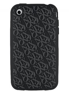 Nixon WRAP PHILLY Iphone 3GS / 3G Case Tasche Schutzhülle - Iphone 3g-wrap