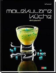 Molekulare Küche: Do it yourself (Standard)